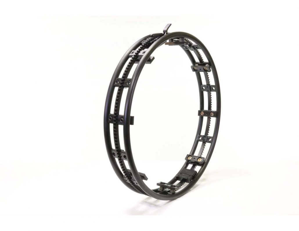 HELIX® OD Track Rings
