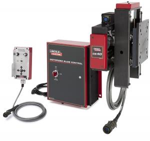 MS40 6 x 6 Motorized Slide System One-Pak
