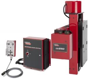 MS250 10 x 10 Motorized Slide System One-Pak