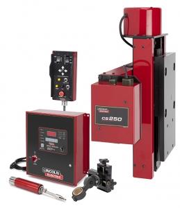 ST250 10 x 10 System w/ APC
