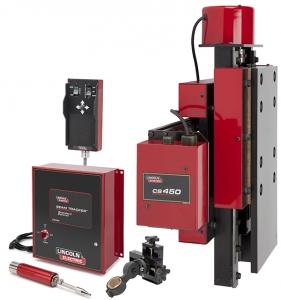 ST450 10 x 10 Standard Seam Tracker